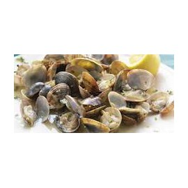 Clams Bulhao Pato
