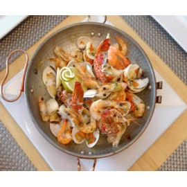 Cataplana Seafood and Fish