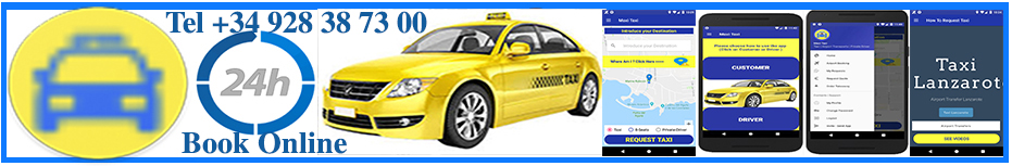 Taxi Playa Blanca Lanzarote Airport Transfer - Cabs Playa Blanca Lanzarote - Cars Rentals Playa Blanca Lanzarote - Private Drivers Playa Blanca Lanzarote - Taxi Services Airports