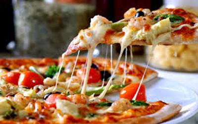 Pizza Lanzarote - Pizza Delivery & Takeaway