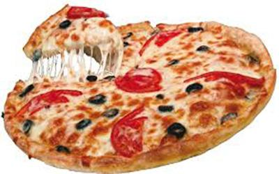 Pizza Puerto del Carmen - Pizza Delivery - Pizza Takeaway