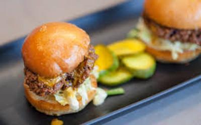 Burger Arrecife - Burger Restaurants Arrecife