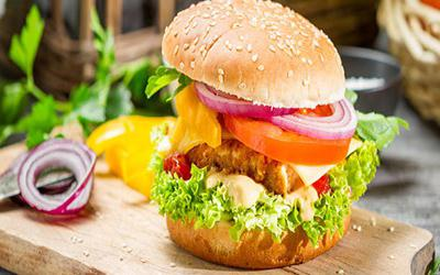 Burgers Macher - Burger Delivery Macher