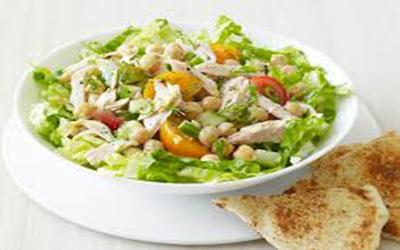 Tuna Salad - Takeaway Lanzarote - Salads Playa Blanca