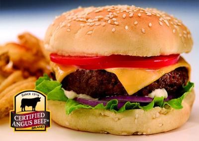 Angus Manchego Burger - Takeaway Lanzarote Playa Blanca
