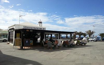 Bar Vali Costa Teguise