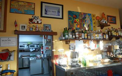 El Guachinche de Luis Spanish Restaurant Costa Teguise