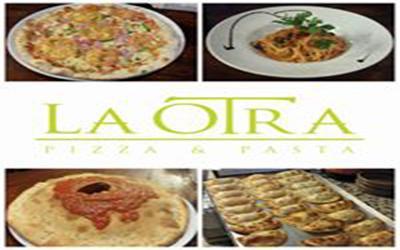 La Otra Pizza & Pasta Costa Teguise Pizzeria Lanzarote
