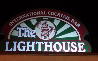The Lighthouse Bar Costa Teguise Restaurantes Lanzarote