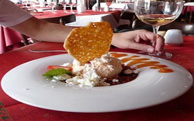 La Cascada Restaurante Espanol Cocina Fusion Puerto del Carmen Lanzarote