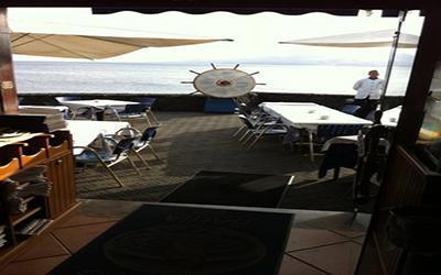 Puerto Bahia Restaurante Puerto del Carmen Lanzarote