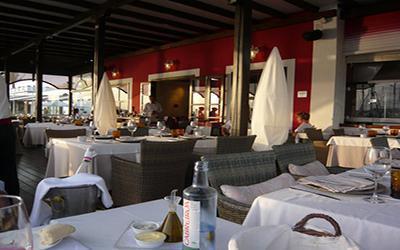 La Casa Roja Restaurante Playa Blanca Lanzarote