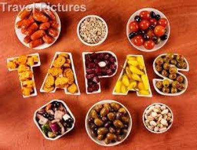 Restaurantes Espanoles de Tapas Lanzarote