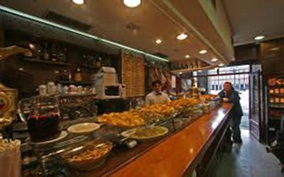 Los 10 mejores Restaurantes de Tapas en Arrecife - Restaurantes Espanoles