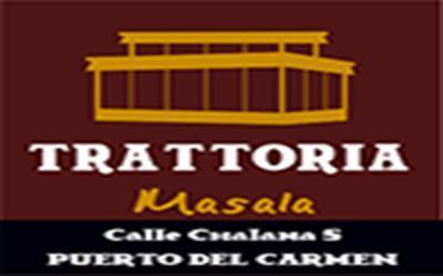 Trattoria Masala - Indian Restaurant Puerto del Carmen Lanzarote
