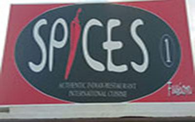 Spices Fusion Indian Restaurant Puerto del Carmen Takeaway Lanzarote