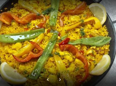 Comida a Domicilio Puerto del Carmen Restaurante Asador Puerto del Carmen Takeaway Lanzarote