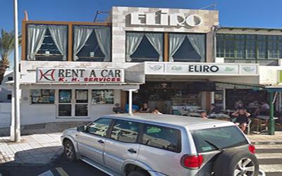 Eliro Restaurant Puerto del Carmen Takeaway Lanzarote