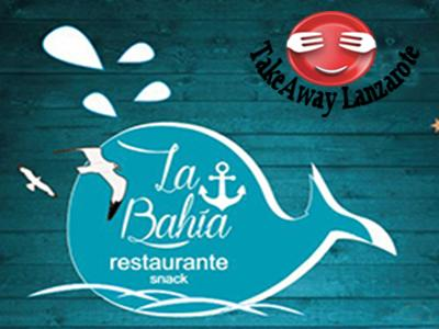 La Bahia Restaurant Playa Blanca - Chinese | Thai | Spanish Fusion