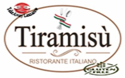 Tiramisu Pizzeria Playa Blanca - Italian Restaurant Gluten Free Takeaway Lanzarote