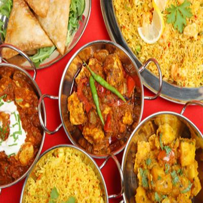 Indian Restaurant Takeaway Playa Blanca