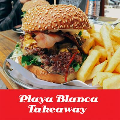 The Playa Blanca Takeaway Irish Pub Playa Blanca - Takeaway Lanzarote - Steakhouse & BBQ