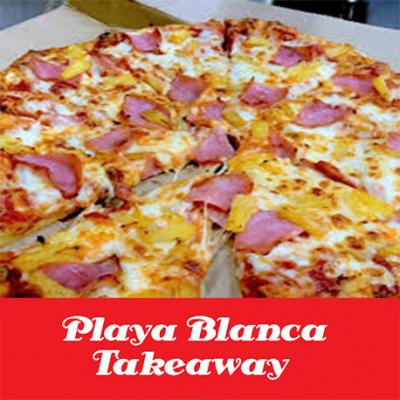 Pizzeria Playa Blanca Takeaway Playa Blanca Takeaway - Pizza Delivery Lanzarote