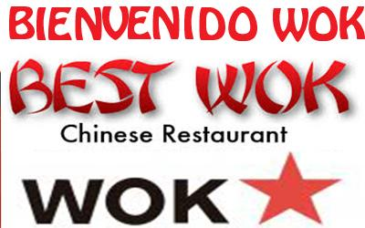 Bienvenido Wok Chinese Restaurant & Takeaway Playa Blanca - Chinese Buffet