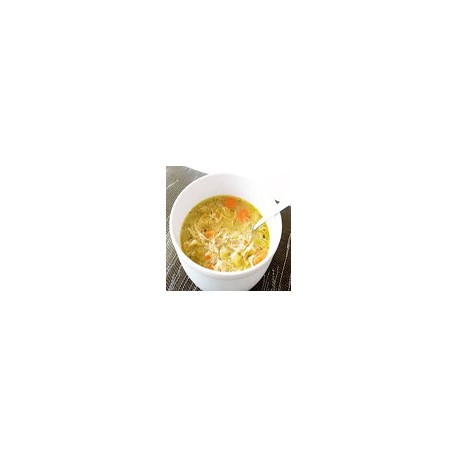 Chicken noodles Soup Takeaway Lanzarote