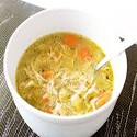 Chicken noodles Soup Takeaway Lanzarote