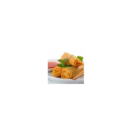 Rollo de primvarea vegetales (2 piezas)