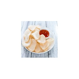 Pan de Gambas- Crackers de Gambas