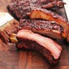 Spare Ribs In BBQ Sauce
