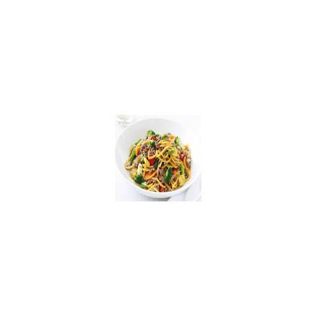 Beef Stir-fried noodles