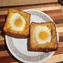 Egg with Toasts