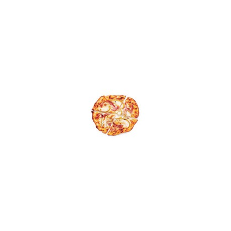 Pizza Jamon