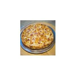 Pizza Salchipapas
