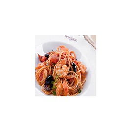 Pasta Linguine Diavola