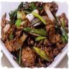 Beef Chop Suey (vegetable)