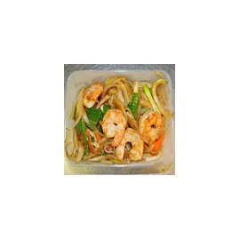 King Prawns Chop Suey (vegetable)