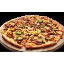 Mexicana Pizza