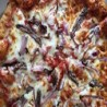 Pizza Garibaldi