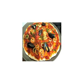 Pizza Fruto de Mar