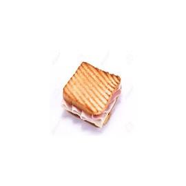 Ham Toast