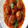 Meetballs in Spanish Sauce