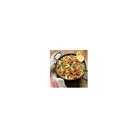 Chicken and Meat Paella (minimum 2 persons)
