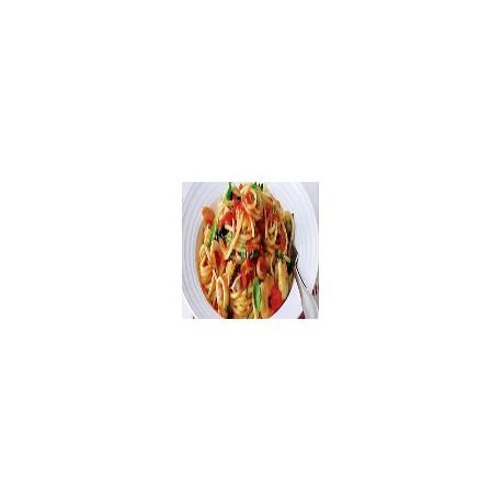 Espaguetis Mare Monti