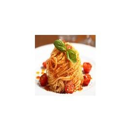 Spaghetti with tomato sauce Kids