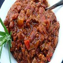Chilli with Meat