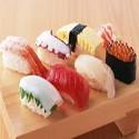 Nigiri Sushi - mixed Sushi 8 p